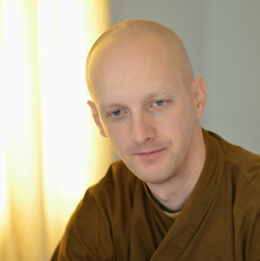 Bhikkhu Hiriko